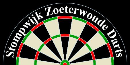 Stompwijk Zoeterwoude Darts